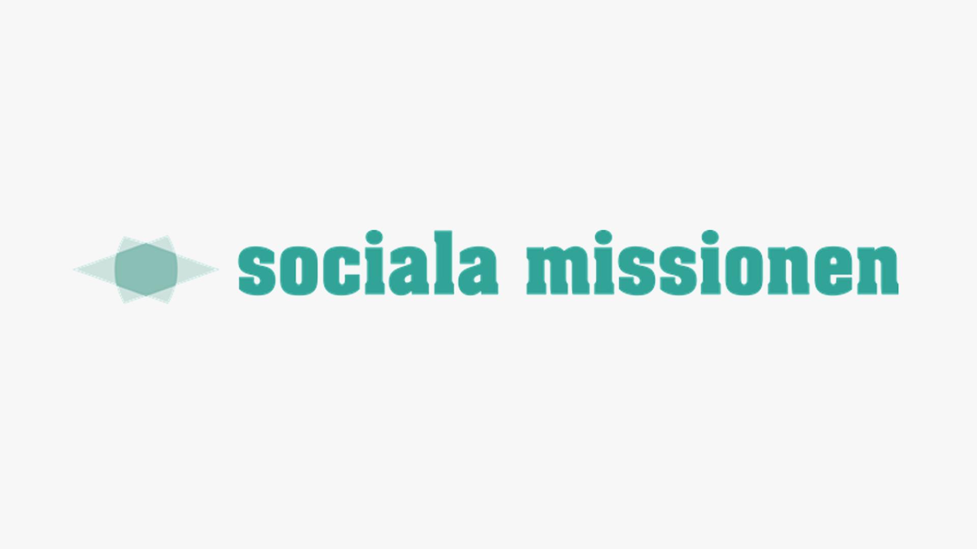 Sociala missionen